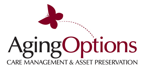 Aging Options radio broadcast